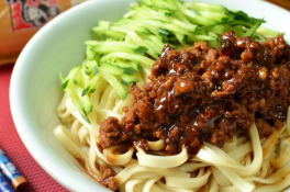 Student Meal - Noodles