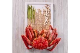 限量特殊海鲜菜肴Limited Seafood Specials