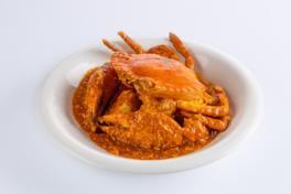 🦞斯里兰卡螃蟹 Sri Lanka Crab