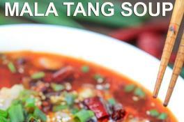 Mala Tang (Soup)