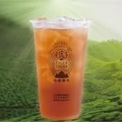 Tiger Pure Tea Series