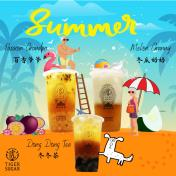 Summer Edition Special