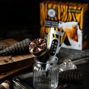 NEW Brown Sugar Boba Tiger Ice Cream Cone