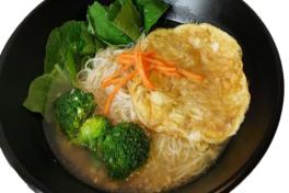 Noodle面类