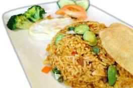Rice Category饭类
