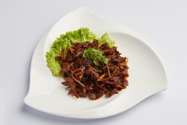 Vegetarian Meat 素料類