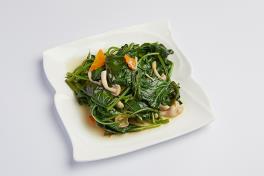 A la Carte Dishes 蔬菜類