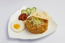 Rice 飯類