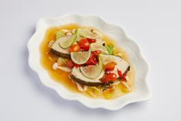 THAI CUISINE 泰国餐