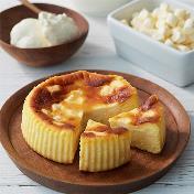 Tromage Burnt Cheesecake