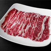 BEEF & LAMB 牛 / 羊肉
