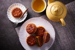 【Limited】 2021 Chateraise Moon Cake