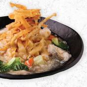 Fish Slice Yuan Yang Hor Fun 鱼片鸳鸯河粉
