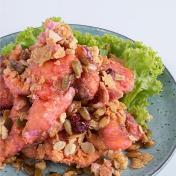 Crispy Cereal Fish Slices 五脆谷鱼片