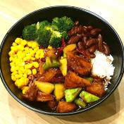 The Rice Bowl