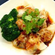 SD8 Mala Dumplings (7pcs) 麻辣水饺