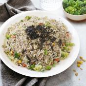 FR4 Olive Fried Rice 橄榄炒饭