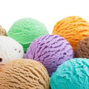 ICE CREAMS / SORBET - Classic Flavors