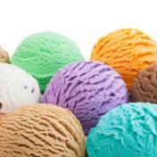 ICE CREAMS / SORBET -  Premium Flavors