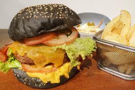 Signature Craft Burger