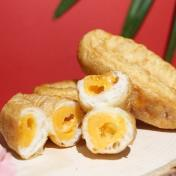 Salted Egg Yolk Youtiao 咸蛋黄油条 [ U.P. $10.80 ]