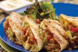 Taqueria - Street Food