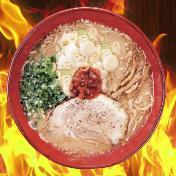 Yoruton Ramen 夜とんらぁ麺