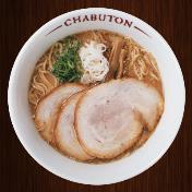 Tonkotsu Miso Ramen とんこつ味噌らぁ麺