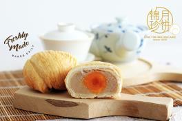 MOONCAKE 中秋月饼