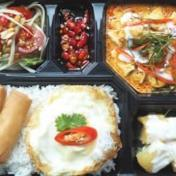 Thai Bento Boxes (Requires 1 Day In Advance Pre-Order)