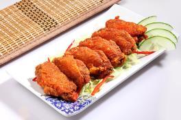 Shrimp Paste Chicken 虾酱鸡