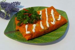 Seafood Otah 海鲜乌达-自制