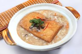 Beancurd 豆腐 / Omelette 煎蛋