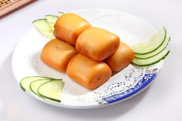 Fried Buns 炸馒头 (6pcs)