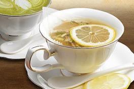 Tea 茶 :