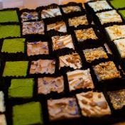 Mini Bites - Brownies and Blondies
