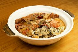PREMIUM SEAFOOD (海鲜)