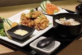 Chicken Nanban Gozen