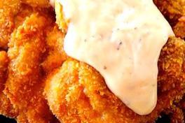 Chicken Cutlet w/ Fries