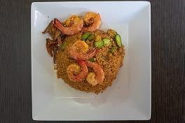 Kampong Fried Rice