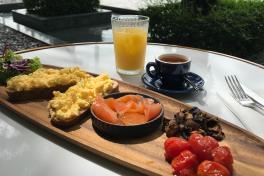All Day Breakfast & Brunch