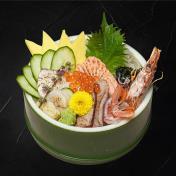 DONBURI (Rice Bowl Dish)