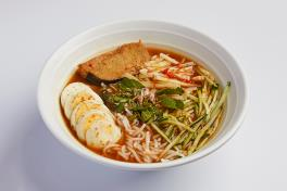 Noodle Dishes 麵类