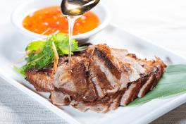 椰庭秘制炬猪肉 Yeh Ting Signature Pork