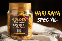 HARI RAYA SPECIAL