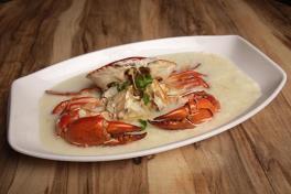 Signatures Crab 招牌螃蟹
