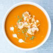 (TA) Soup