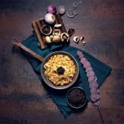 Pasta & Soup