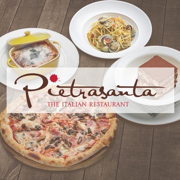 Pietrasanta Shop