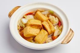 - TOFU 豆腐
